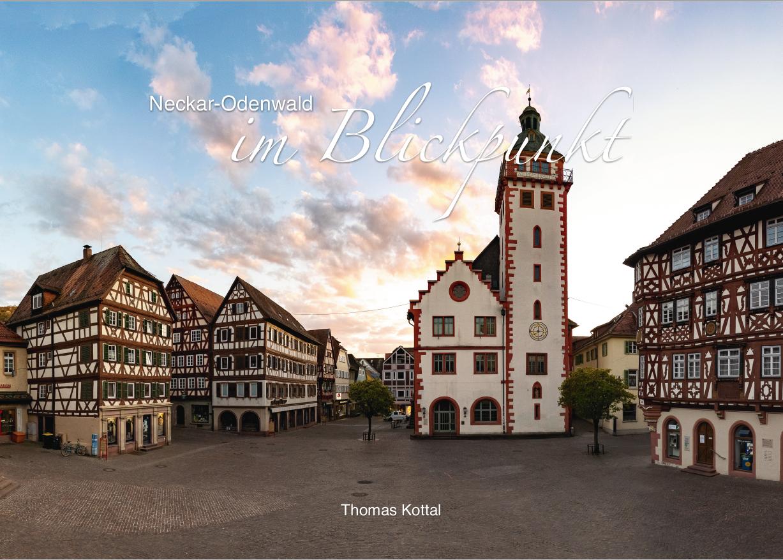 Kalender Neckar-Odenwald im Blickpunkt