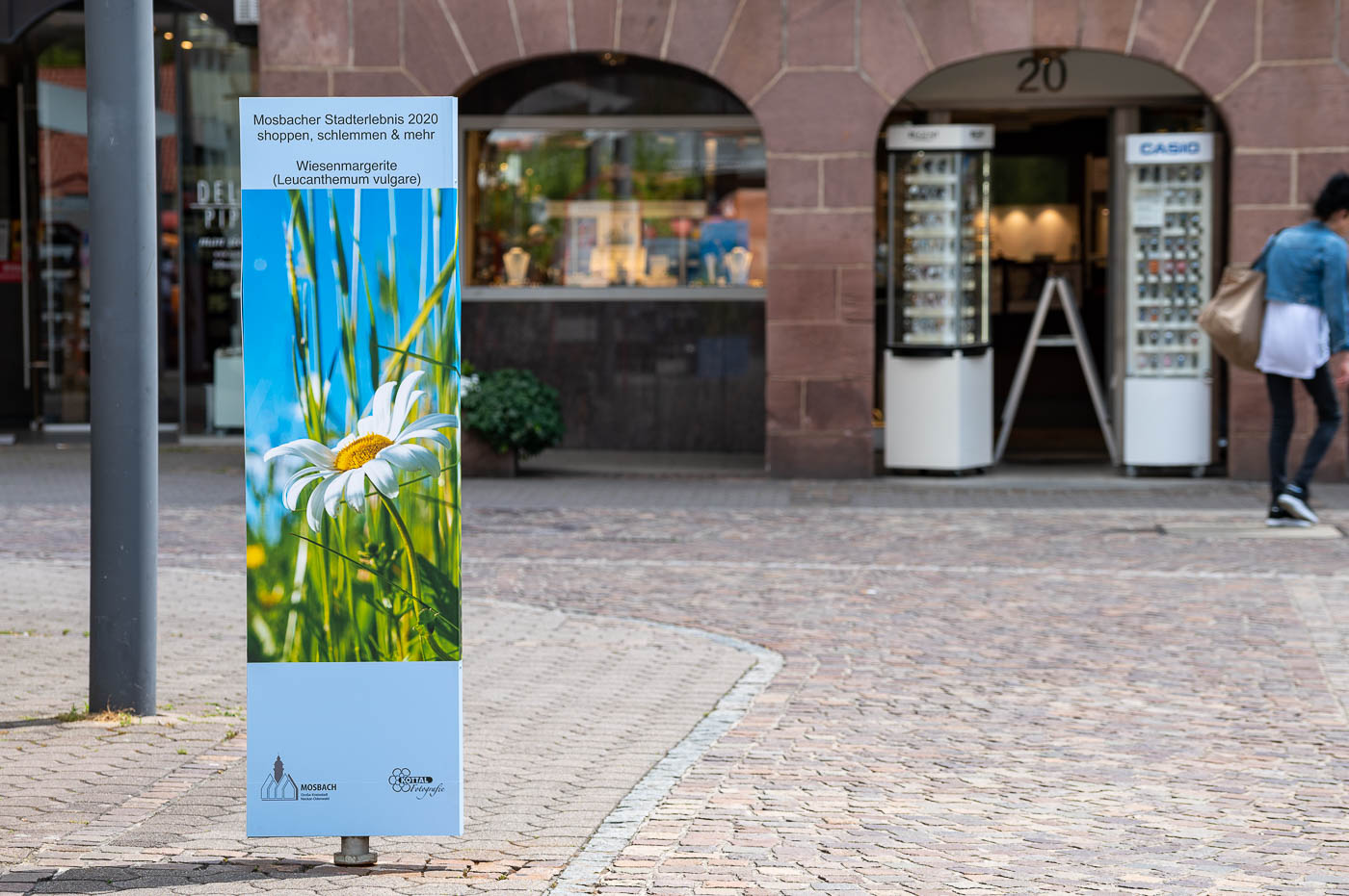 Mosbacher Stadterlebnis 2020