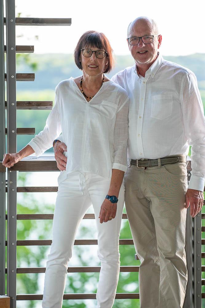 Gabriele und Thomas Kottal