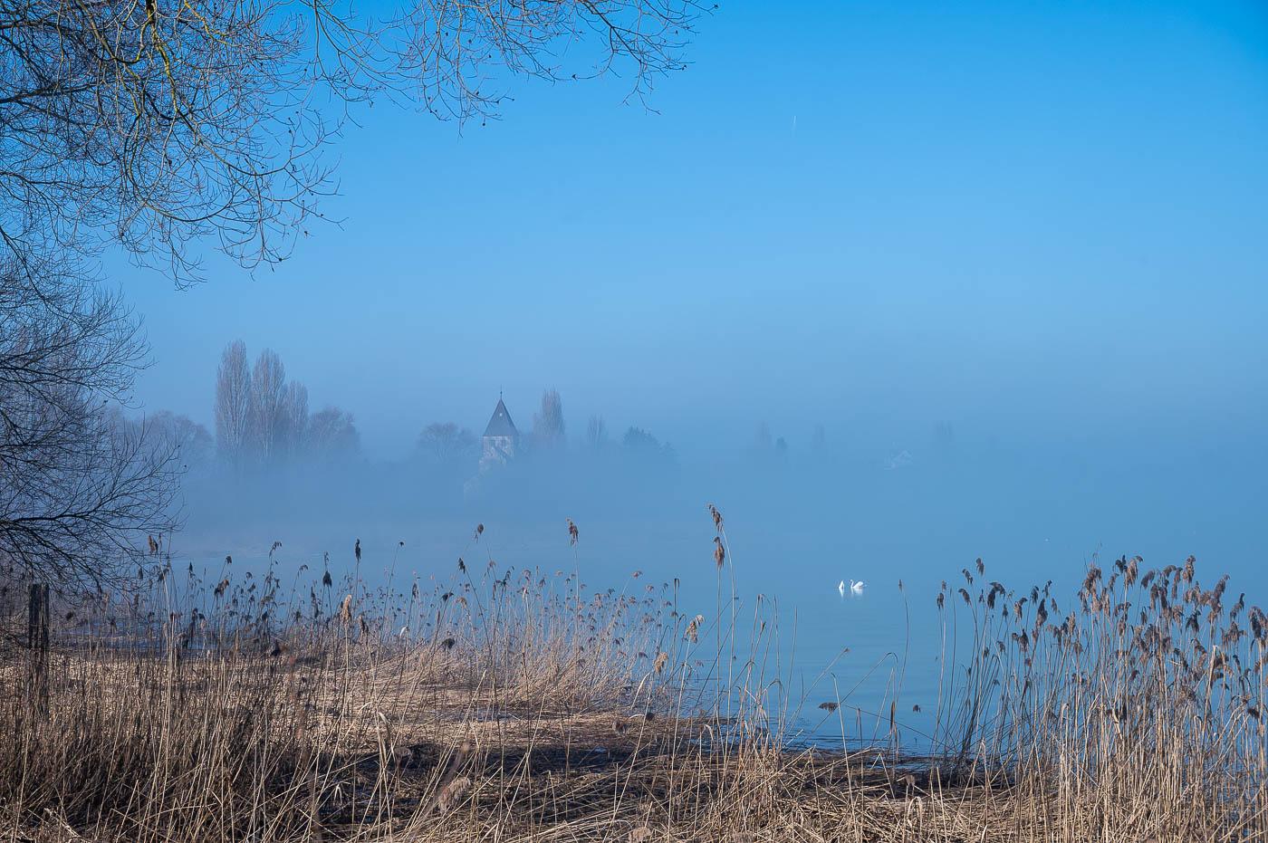 Bodensee - Insel Reichenau